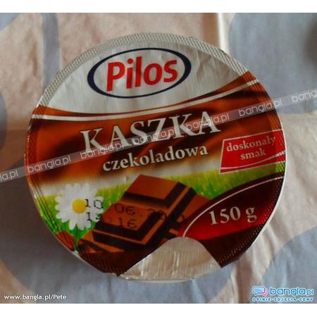 Pilos, Kaszka manna czekoladowa marki Lidl - zdjęcie nr 1 - Bangla