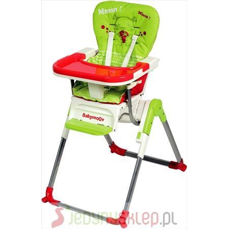 Krzesełko Do Karmienia, A010001, A010002 marki Babymoov - zdjęcie nr 1 - Bangla