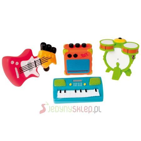 Zabawki Do Kąpieli Instrumenty, 2/989 marki Canpol babies - zdjęcie nr 1 - Bangla