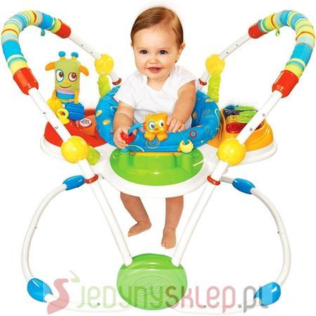 Krzesełko Jumper, 6942 marki Bright Starts - zdjęcie nr 1 - Bangla