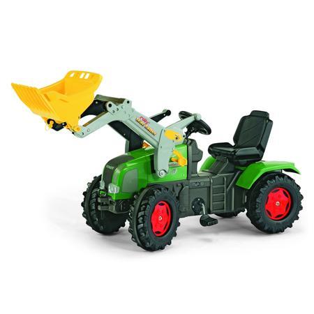 Traktor Fendt Favori 926 z ładowaczem, 048977 marki Rolly Toys - zdjęcie nr 1 - Bangla