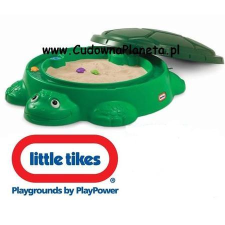 Piaskownica Żółw, 620294 marki Little Tikes - zdjęcie nr 1 - Bangla