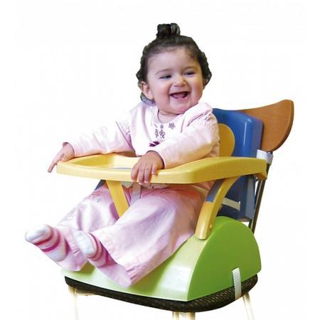 Krzesełko do karmienia marki Thermobaby - zdjęcie nr 1 - Bangla