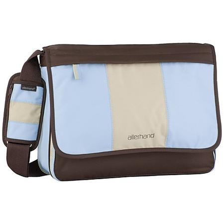Trendy Messenger Bag marki Allerhand - zdjęcie nr 1 - Bangla