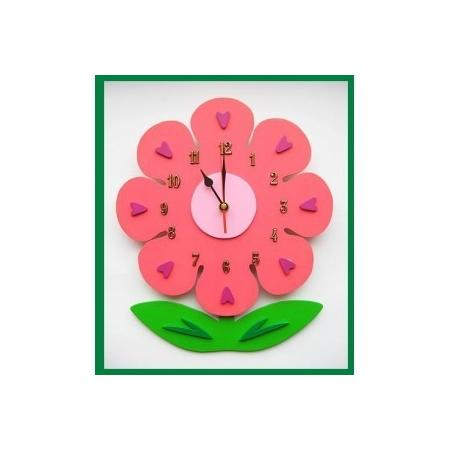 Zegar Ścienny marki Tymek - zdjęcie nr 1 - Bangla