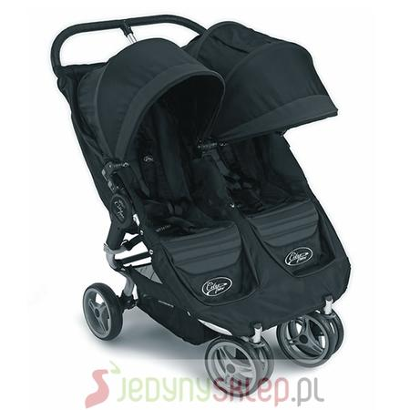 City Mini Double marki Baby Jogger - zdjęcie nr 1 - Bangla