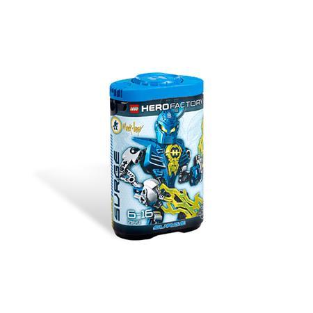 Hero Factory, Mark Surge, 7169 marki Lego - zdjęcie nr 1 - Bangla