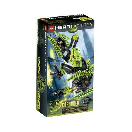 Hero Factory, Corroder, 7156 marki Lego - zdjęcie nr 1 - Bangla