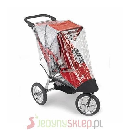 City Mini, Folia Przeciwdeszczowa marki Baby Jogger - zdjęcie nr 1 - Bangla
