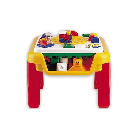 Flip'n'Play Table, Multiaktywny stolik marki Chicco - zdjęcie nr 1 - Bangla
