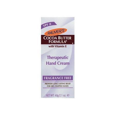 Cocoa Butter Formula Therapeutic Hand Cream, krem do rąk bezzapachowy marki Palmer's - zdjęcie nr 1 - Bangla