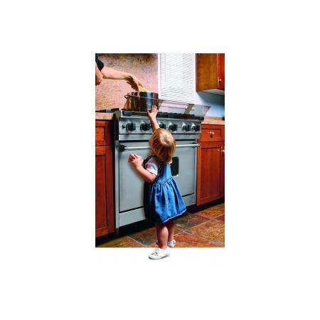 Osłona na kuchenkę Adjustable Cooker Guard 0089 marki Prince Lionheart - zdjęcie nr 1 - Bangla