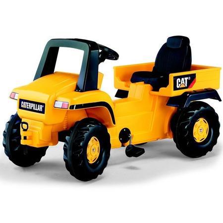 FarmTrac, Caterpillar Unimog, 037735 marki Rolly Toys - zdjęcie nr 1 - Bangla