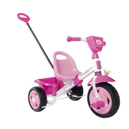 Rowerek Happy Plus Księżniczka 8847-400 marki Kettler - zdjęcie nr 1 - Bangla