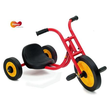 Rowerek Easy Trike M5009L/M5009 marki Weplay - zdjęcie nr 1 - Bangla