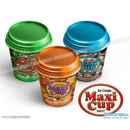 Maxi Cup marki Zielona Budka - zdjęcie nr 1 - Bangla