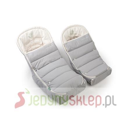 Śpiwór do wózka duży lub mały marki Orbit Baby - zdjęcie nr 1 - Bangla