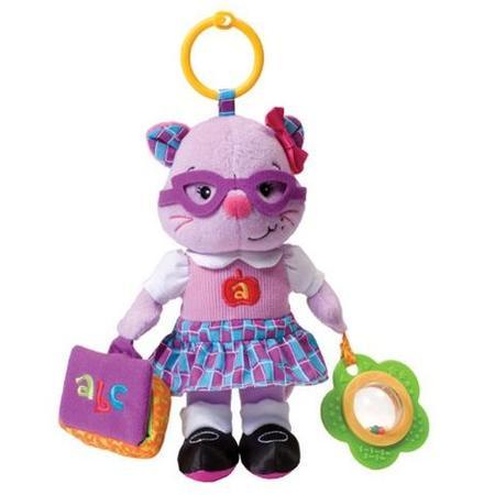 Zawieszka kotek z gryzakiem marki Infantino - zdjęcie nr 1 - Bangla