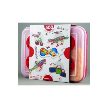500 elementów, 11500 marki Zoob - zdjęcie nr 1 - Bangla