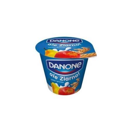 Ale Ziarno! marki Danone - zdjęcie nr 1 - Bangla
