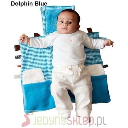 Mata Do Przewijania marki Snooze Baby - zdjęcie nr 1 - Bangla