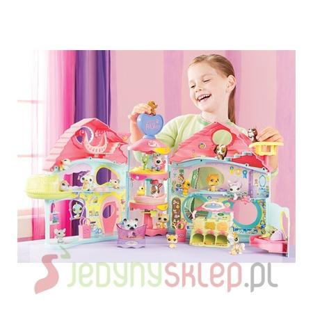 Największy Zestaw 94621 marki Littlest Pet Shop - zdjęcie nr 1 - Bangla
