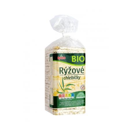 Pieczywo lekkie ryżowe, z dodatkami lub bez marki Racio - zdjęcie nr 1 - Bangla