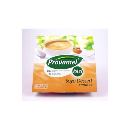 Deser sojowy, BIO marki Provamel - zdjęcie nr 1 - Bangla