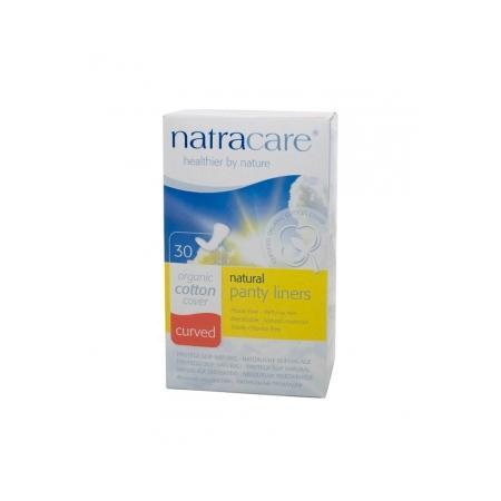 Natural Panty Liners, Wkładki higieniczne marki Natracare - zdjęcie nr 1 - Bangla
