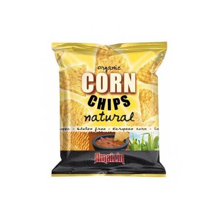 Corn Chips, Chipsy kukurydziane - różne smaki marki Amaizin - zdjęcie nr 1 - Bangla