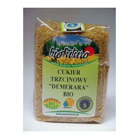 Cukier Trzcinowy Demerara marki Biofuturo - zdjęcie nr 1 - Bangla