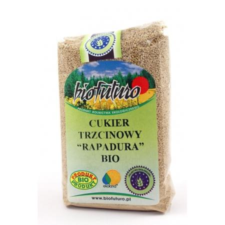 Cukier trzcinowy Rapadura Bio marki Biofuturo - zdjęcie nr 1 - Bangla