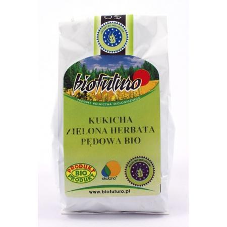 Kukicha, Zielona Herbata Pędowa marki Biofuturo - zdjęcie nr 1 - Bangla