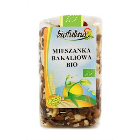 Owoce Suszone BIO, różne rodzaje marki Biofuturo - zdjęcie nr 1 - Bangla