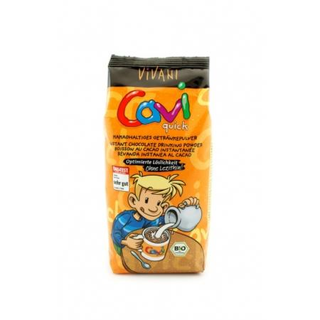 Cavi Quick, Napój czekoladowy dla dzieci marki Vivani - zdjęcie nr 1 - Bangla