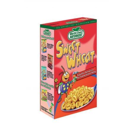 Sweet Wheat, Pszenica dmuchana z miodem marki Martin Evers - zdjęcie nr 1 - Bangla