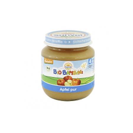 Danie deser dla dzieci Jabłko marki Sunval - zdjęcie nr 1 - Bangla