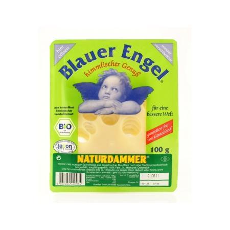 Ser żółty plasterkowany, różne rodzaje marki Blauer Engel - zdjęcie nr 1 - Bangla