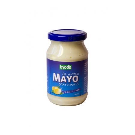 Delikates Mayo, Majonez delikatesowy marki Byodo - zdjęcie nr 1 - Bangla