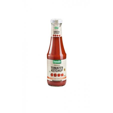 Tomaten Ketchup, Ketchup łagodny marki Byodo - zdjęcie nr 1 - Bangla