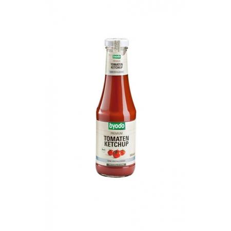 Ketchup bez cukru marki Byodo - zdjęcie nr 1 - Bangla
