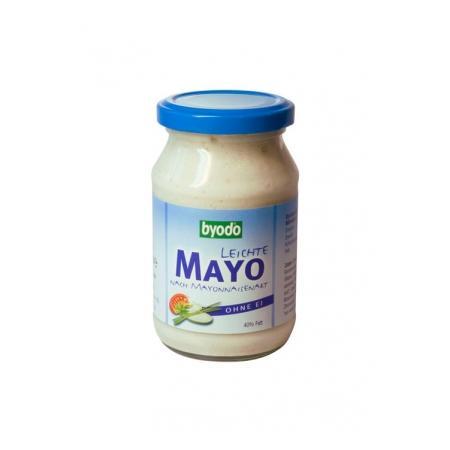 Leichte Mayo, Majonez light marki Byodo - zdjęcie nr 1 - Bangla