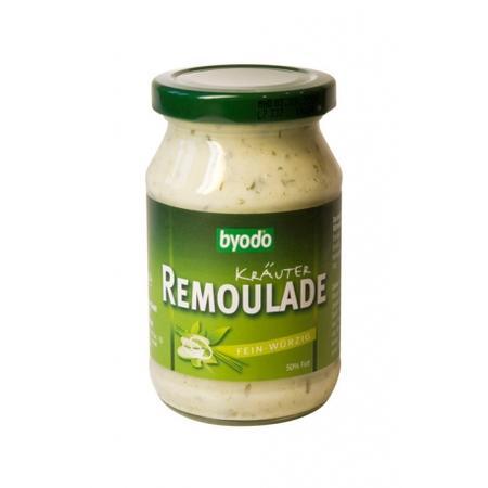 Krauter Remoulade, Majonez z ziołami marki Byodo - zdjęcie nr 1 - Bangla