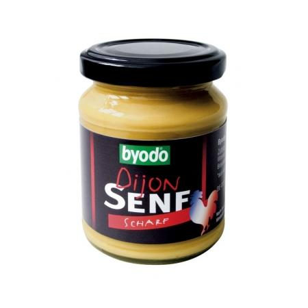 Dijon Senf, Musztarda Dijon marki Byodo - zdjęcie nr 1 - Bangla