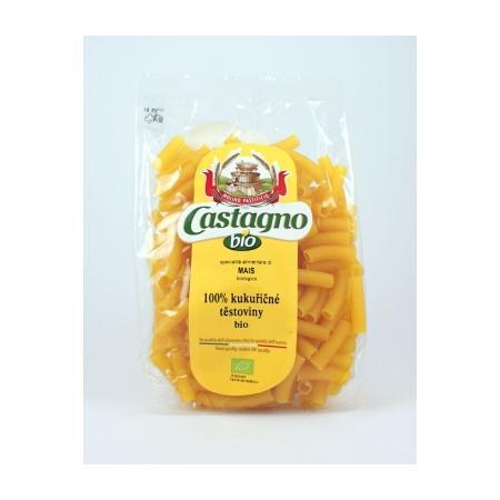 Makaron z kukurydzy, różne rodzaje marki Castagno - zdjęcie nr 1 - Bangla