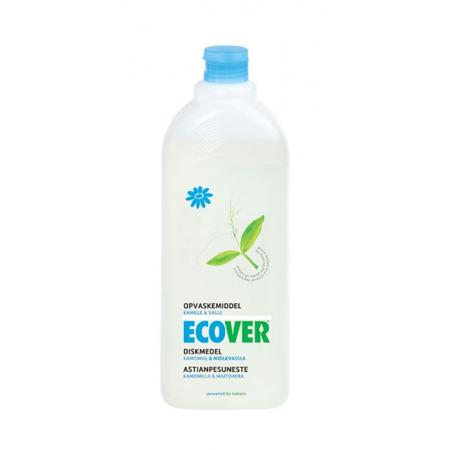 Płyn do mycia naczyń nagietkowo-rumiankowy/aloesowo-cytrynowy marki Ecover - zdjęcie nr 1 - Bangla