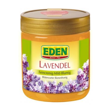 Lavendel, Miód Lawendowy marki Eden - zdjęcie nr 1 - Bangla