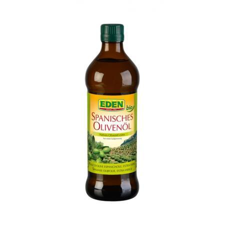 Spanisches Olivenol, Oliwa z oliwek Hiszpańska marki Eden - zdjęcie nr 1 - Bangla