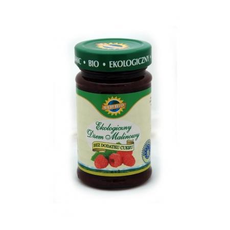 Ekologiczny Dżem Owocowy, różne smaki marki Symbio - zdjęcie nr 1 - Bangla
