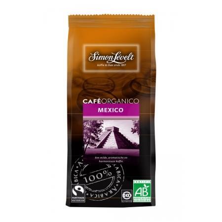Cafe Organico Mexico, Kawa Arabica Mexico marki Simon Levelt - zdjęcie nr 1 - Bangla